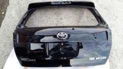 Дверь багажника. Toyota Corolla Fielder, NKE165, NKE165G, NRE160, NRE161G, NZE161, NZE161G, NZE164, NZE164G, ZRE162, ZRE162G