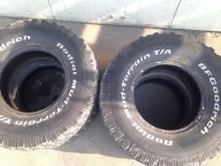 BFGoodrich Mud-Terrain T/A. Грязь MT, износ: 70%, 4 шт