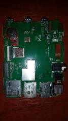 Микросхемы Dual SIM.