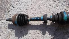 Привод. Honda Accord, CM2, CL9 Двигатель K24A