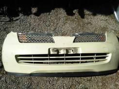 Бампер. Nissan Micra, K12E, K12 Nissan March, K12, BK12, YK12, BNK12, AK12 Двигатели: K9K, 48KWEUC, 60KWEUC, CGA3DE, 50KWEUC, CR12DE, CR14DE, HR16DE...