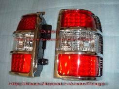 Стоп-сигнал. Mitsubishi Pajero, V24V, V24WG, V26WG, L146GWG, V47WG, V26C, V25C, L144G, V24C, V23C, L141G, V43W, V44W, V45W, V46W, L146GW, L144GW, V26W...