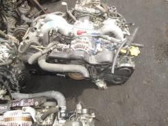 Двигатель в сборе. Subaru Legacy, BH5 Двигатель EJ204DWD