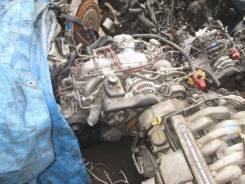 Двигатель в сборе. Subaru Legacy, BF5 Двигатель EJ20DD