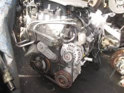 Двигатель в сборе. Subaru Traviq, XM220 Двигатели: Z22, Z22SE