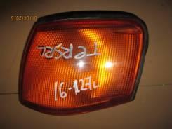 Габаритный огонь. Toyota Corsa, EL53