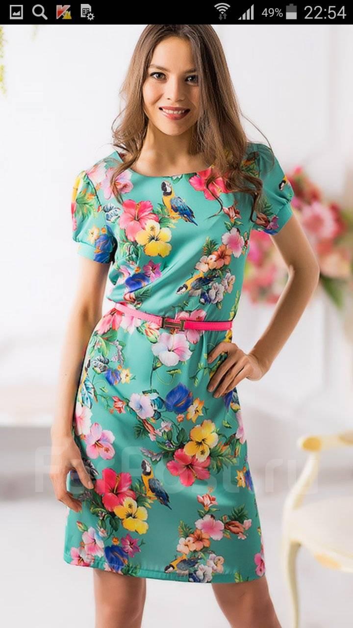 431e126a4f5 Купить женские платья во Владивостоке! Цены.