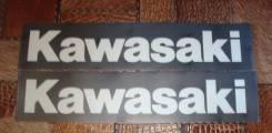 """Наклейки """"Kawasaki"""""""