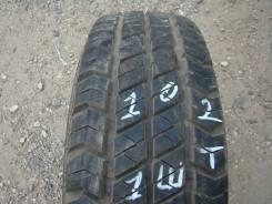 Bridgestone Dueler H/T D684. Всесезонные, износ: 5%, 1 шт