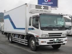 Isuzu Forward. Рефрижератор 6hk1, 7 200 куб. см., 6 500 кг. Под заказ