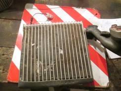 Корпус радиатора отопителя. Kia Bongo