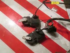 Моторчики на печные заслонки (активаторы) на киа бонго 3. Kia Bongo