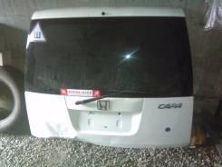 Дверь багажника. Honda Capa, GA6, GA4 Двигатель D15B