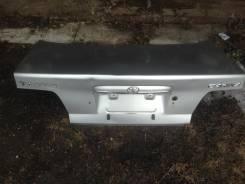 Крышка багажника. Toyota Carina