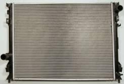 Радиатор охлаждения двигателя. Chrysler 300C