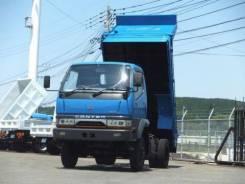 Mitsubishi Canter. Mitsubisi Canter самосвал., 4 600 куб. см., 4 000 кг. Под заказ