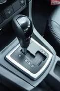 Ручка переключения автомата. Ford Focus