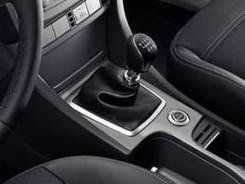Рычаг переключения кпп. Ford Focus