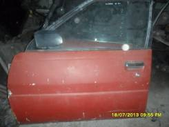 Дверь боковая. Toyota Carina II, ST151, ST150, CT150, AT151