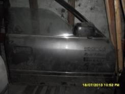 Дверь боковая. Toyota Corona, ST170