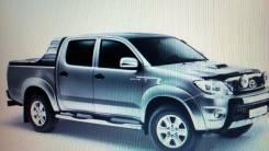 Крышки кузова. Toyota Hilux Pick Up