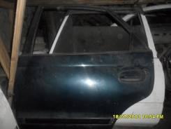 Дверь боковая. Toyota Corona SF