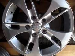 Ford. 6.5x16, 5x108.00, ET45, ЦО 67,1мм.
