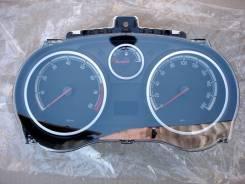 Панель приборов. Opel Corsa Двигатели: Z14XEP, A16LER, A10XEP, Z12XEP, A12XER, A16LEL, A14XER, Z16LEL, Z16LER, A12XEL, A16LES