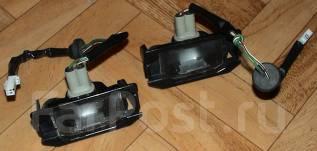 Подсветка. Toyota Mark II, GX90, JZX90, JZX90E, JZX91, JZX91E, JZX93, LX90, LX90Y, SX90 Двигатели: 1GFE, 1JZGE, 1JZGTE, 2JZGE, 2LTE, 4SFE