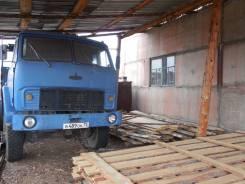 МАЗ 509А. Продам МАЗ 509 А с полуприцепом ОДАЗ-9370, 10 850 куб. см., 6 650 кг.