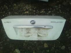 Крышка багажника. Lifan Solano, 630, 620