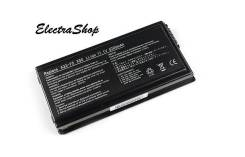 Новый аккумулятор для ноутбуков Asus A32-F5, F5, X50 Гарантия 6 Месяцев