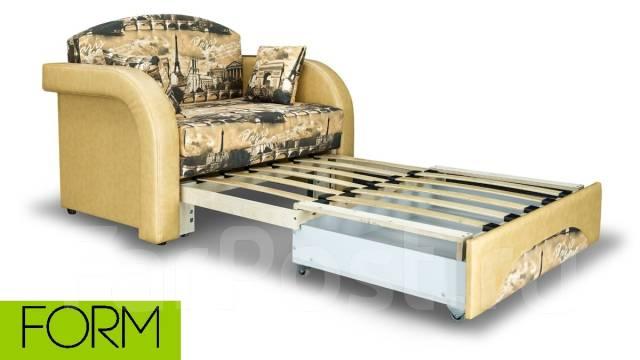 мартиник 3 1250мм диван малогабаритный любая ткань мебель во