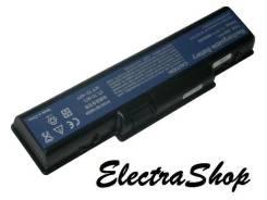 Новый аккумулятор (батарея) для ноутбуков Acer AS07A31 (8800MaH)