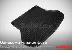 Seintex Ковер багажника полиуретановый Infiniti JX35
