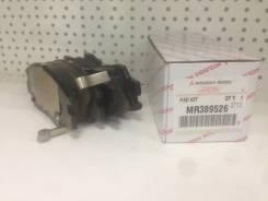 Колодка тормозная дисковая. Mitsubishi Delica Star Wagon, P23W, P23V, P35W, P24W, P45V, P25W, P07V, P17V, P25V, P06V, P05V, P27V, P05W, P15V, P03V, P1...