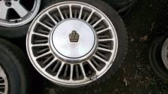 Toyota Crown. 5.5x14, 5x114.30, ET27