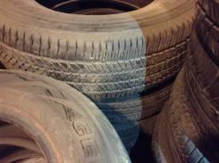 Bridgestone Dueler M/T. Всесезонные, износ: 10%, 4 шт