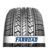 Farroad FRD66. Летние, 2015 год, без износа, 4 шт