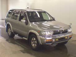 Автомобиль на запчасти Ниссан Террано'96-03г.