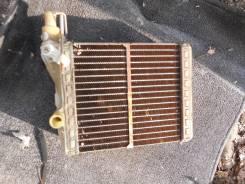 Радиатор отопителя. Nissan Terrano
