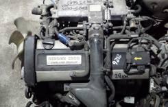 Двигатель  Nissan  RB25DE