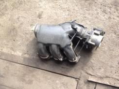 Коллектор впускной. Lexus RX350 Двигатель 2GRFE