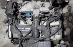 Двигатель  Nissan  RB20DE