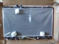 Радиатор охлаждения двигателя. Toyota Vista, SV40, SV41, SV43 Toyota Camry, SV43, SV41, SV40 Двигатели: 3SFE, 4SFE
