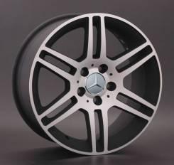Mercedes. 7.0x16, 5x112.00, ET33, ЦО 66,6мм.