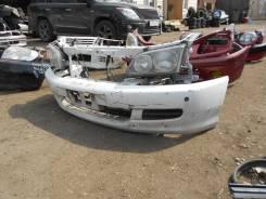 Ноускат. Toyota Ipsum, SXM10