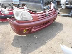 Ноускат. Toyota Raum, EXZ10