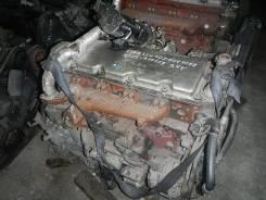 Двигатель в сборе. Toyota Dyna S05C