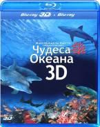 Чудеса океана 3D и 2D (Real 3D Blu-Ray)